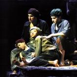 Les Enfants du Levant - CRÉA 2001 © D.R