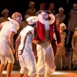 Pinocchio, un opéra jazz - CRÉA 2012 © J. Tomas