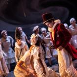 Pinocchio, un opéra jazz - CRÉA 2012 © PICA / J.P. Millet
