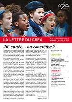 La Lettre du Créa n°67