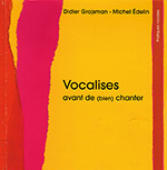 Vocalises avant de bien chanter