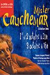 Affiche Mister Cauchemar