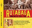 Pochette CD Rutabaga