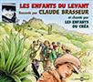 Pochette CD Enfants du Levant