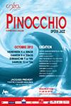 Pinocchio, un opéra jazz