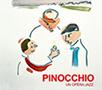 Pochette CD Pinocchio