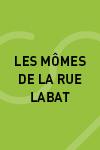 Affiche Les Mômes de la rue Labat