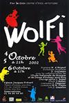 Affiche Wolfi